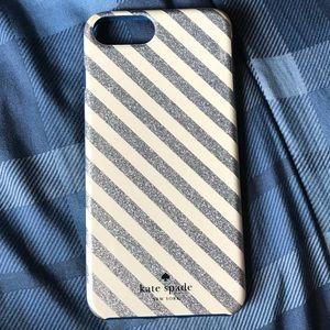 Kate Spade iPhone 7+ case